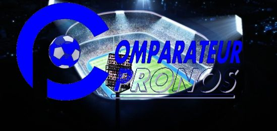 comparateur pronos logo